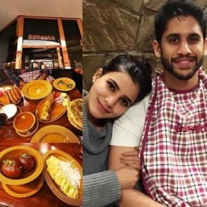 Samantha Akkineni gives a sneak-peek into her romantic honeymoon diaries with Naga Chaitanya