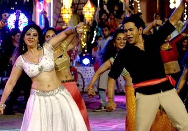 Sambhavna Seth will be seen in ALT Balaji   s web series    Hero Varrdiwala