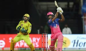 IPL 2020, RR vs CSK, Match 4 In Pictures: Samson, Smith Star as Rajasthan Beat Chennai in High-Scoring Affair