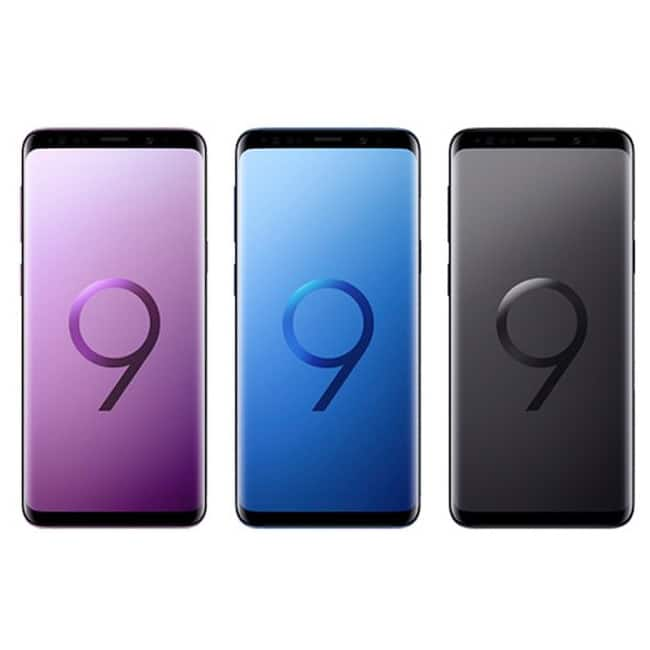 Samsung Galaxy S9  Galaxy S9  expected price