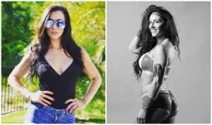 WWE Star Santana Garrett's Hot And Sexy Bikini Pictures Are Too Hot to Handle | SEE PHOTOS