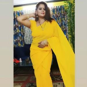 Erotic Web-Show Actor Sapna Sappu Aka Sapna Bhabhi Set to Enter Bigg Boss 14