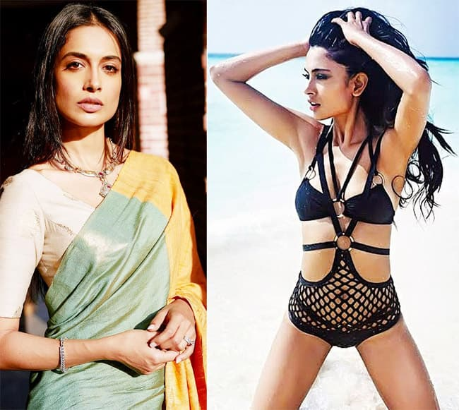 Sarah Jane Dias is hotness personified in these pictures