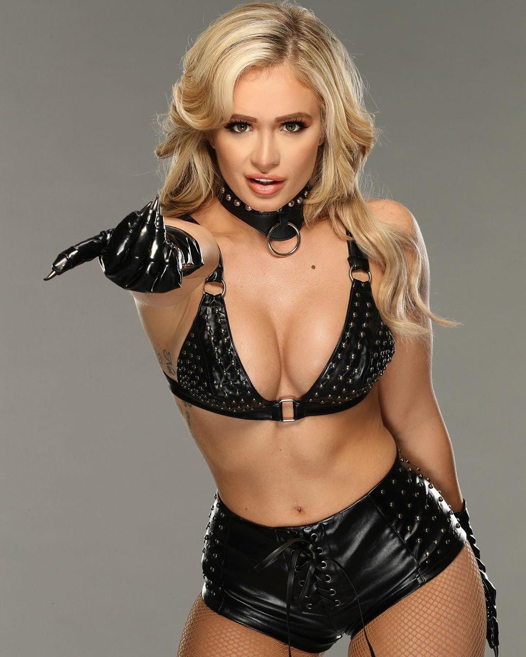 Bombshell Scarlett Reportedly Considered For WWE Main Roster Debut 157