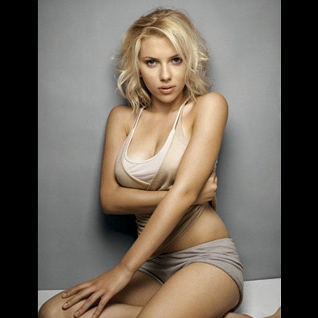 Johansson gallery scarlett 65+ Sexy