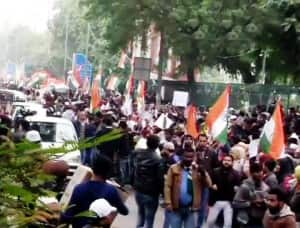 Violence Engulfs Delhi as Protests Over Citizenship Act Turn Sour