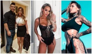 Manchester City Star Sergio Agüero's Wife Diego Maradona's Daughter And His List of Hot And Sexy Girlfriends The Argentine Footballer Dated