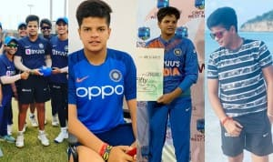 All You Need to Know About 15-Year-Old Shafali Verma - Indian Women Cricket's Rising Star