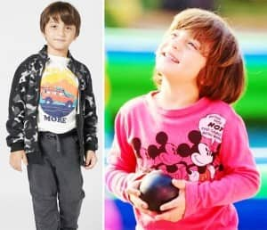 Happy Birthday AbRam Khan: Cutest Pictures of The Little Munchkin That Proves he is The Heart of The Family