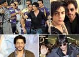Shah Rukh Khan's 6 Biggest Controversies From Being Arrested to Upsetting Samajwadi Party Leaders