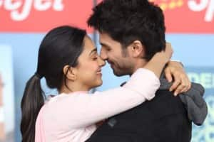 Kabir Singh Completes 1 Year: Shahid Kapoor-Kiara Advani Shares BTS Pictures From The Set of Film