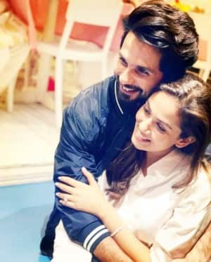 Shahid Kapoor-Mira Rajput Wedding Anniversary: Romantic Pictures of The Couple That Are Pure Love