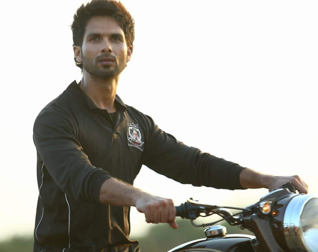 Shahid Kapoor Shares Emotional Post as Kabir Singh Completes 1 Year