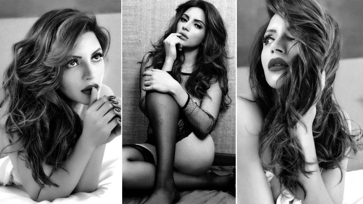 Shama Sikander s Bold Bikini Pictures Are Too Hot To Handle