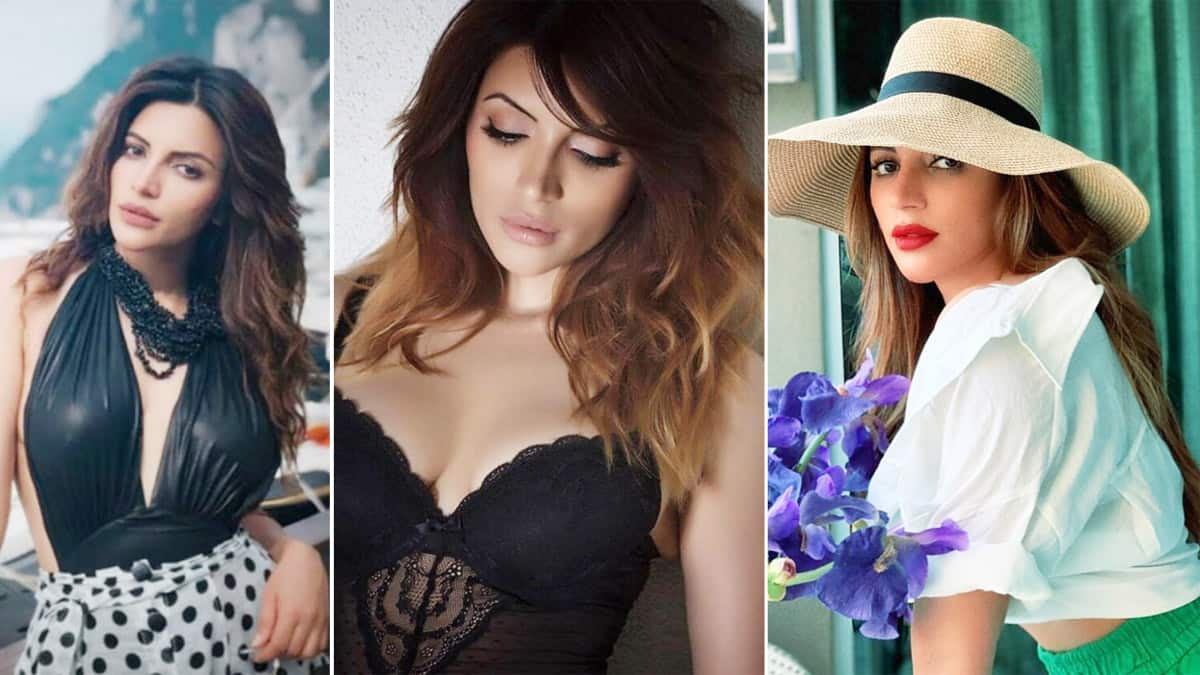 Shama Sikander   s Brings The Heat in Latest Photos