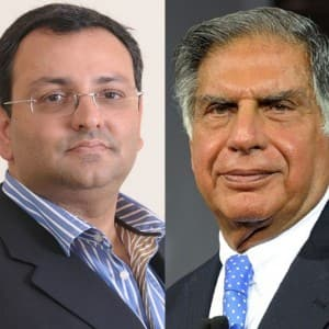 Ratan Tata vs Cyrus Mistry: A timeline of the battle for the throne!