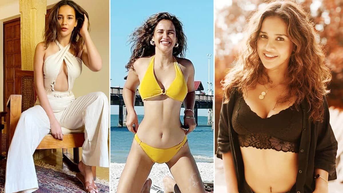 Aisha Sharma Is Hot And These Sexy Pictures Are Proof