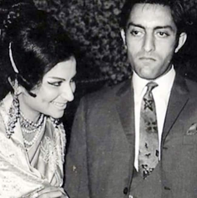 Sharmila Tagore to Celebrate Birthday at Pataudi Palace