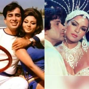 Shashi Kapoor, the actor who changed the way Bollywood romanced in 1970's -80's
