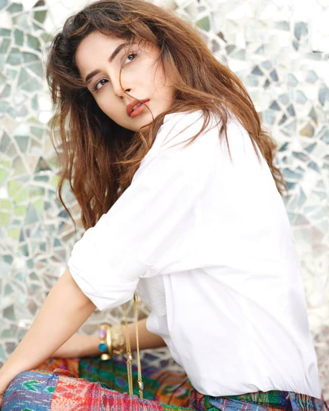 Shehnaaz Gill's Photoshoot For Dabboo Ratnani Calendar is Too Hot To Handle