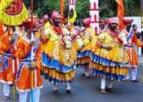 Festivals of India in March