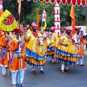 Famous festivals of India celebrated in March