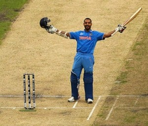 India Tour of England: MS Dhoni to Shikhar Dhawan, Players on Their Last UK Tour