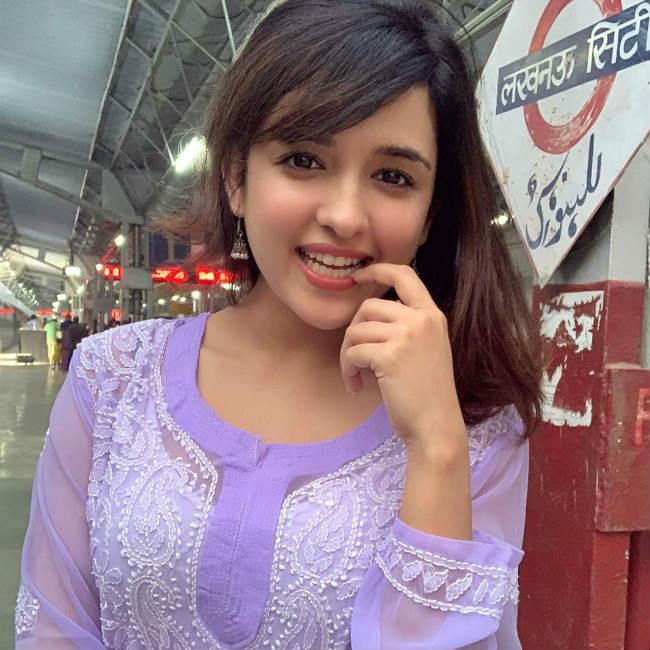 Shirley Setia to compete with Janhvi Kapoor, Ananya Panday and Sara Ali Khan
