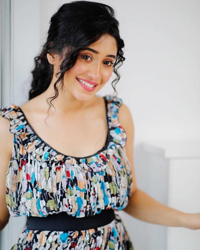 Shivangi Joshi's Latest Photoshoot