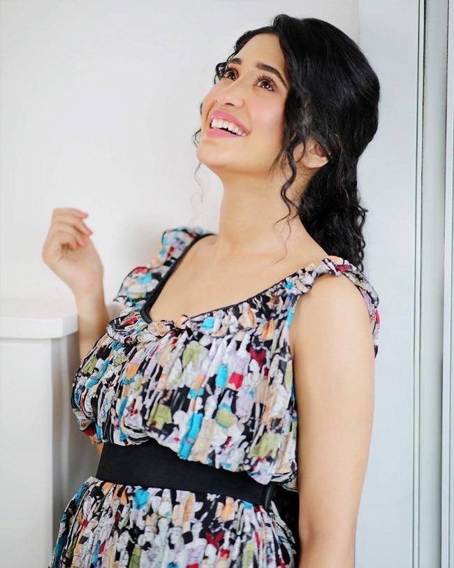 Shivangi Joshi's Sultry Look