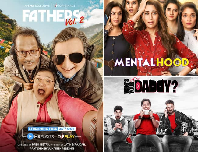 Shows to binge watch on Father s Day