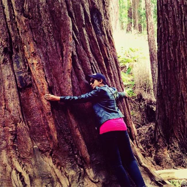 Shreya Ghoshal's Latest Instagram Pics Are Giving Us