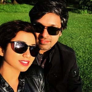 Shreya Ghoshal's latest Instagram pics are giving us travelling and relationship goals at the same time