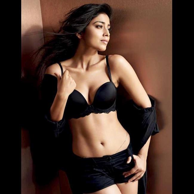 Sexy photos of shreya