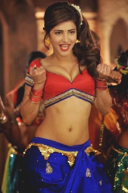 Shruti hassan hot sexy image