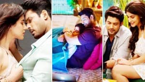 Broken But Beautiful 3: Sidharth Shukla and Sonia Rathee's Viral Pics Reveal Their Passionate Love Story