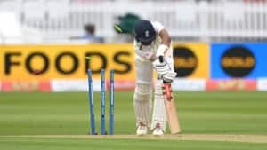 In Pics   India vs England 2nd Test Day 2 Highlights Straight From Lord's: See how the Action Unfolded