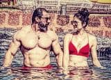 Pooja Batra-Nawab Shah's Sizzling Pictures Post Marriage Take Internet by Storm