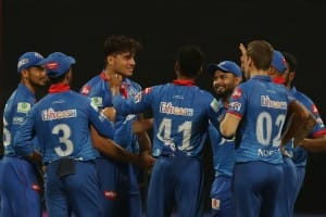 IPL 2020, Qualifier 2: Stoinis, Dhawan Shine as Capitals Beat Hyderabad to Set up Final Date With Mumbai