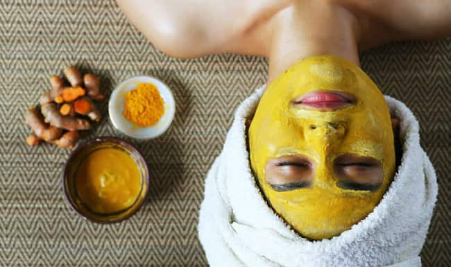 Skincare Benefit of Turmeric