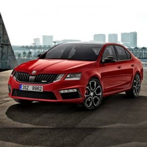Skoda Octavia RS launched in India: Check out its features and specifications