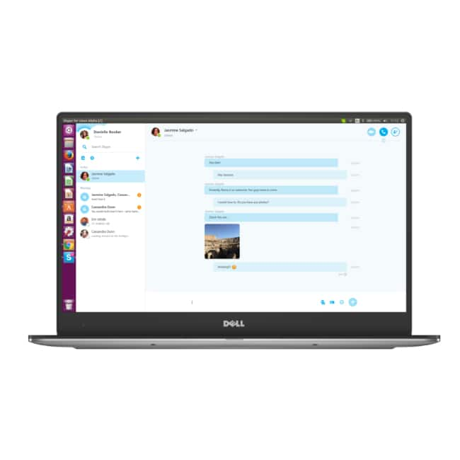 Skype for Linux version 5 Beta going to have better collaboration with desktop
