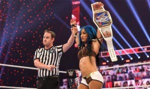 Royal Rumble 2021 in Pics: From Edge to Bianca Belair, a Look at The Winners