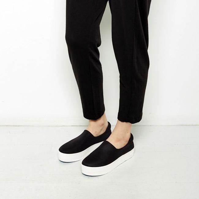 Smart pair of sneakers