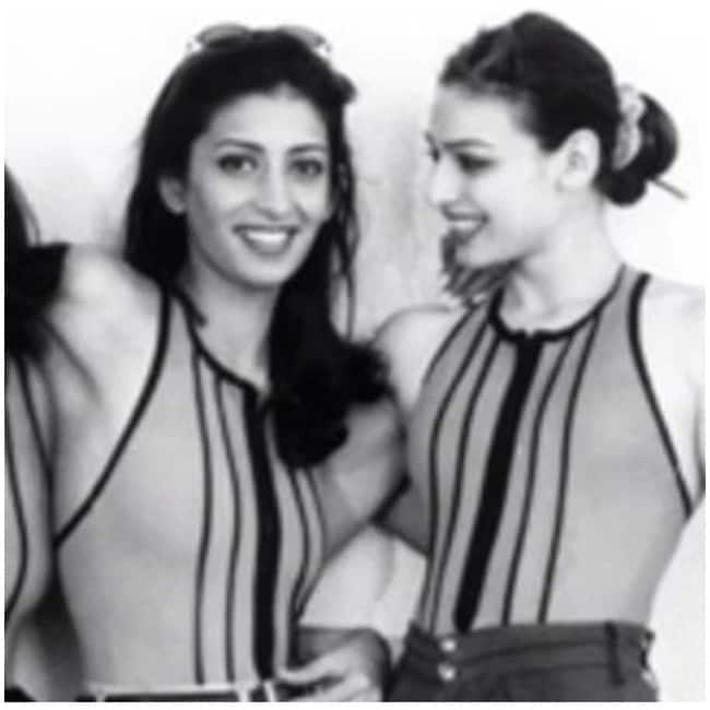 Smriti Irani began her career as a Miss India pageant in 1998