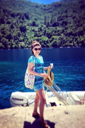 Pics of Soha Ali Khan give us amazing reasons to visit Croatia right now!