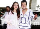 Khandaani Shafakhana Actors Sonakshi Sinha, Varun Sharma Bump Into Each Other at Airport, Here's What Happened After