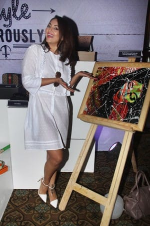 Sonakshi Sinha, Diana Penty and other Bollywood divas at Elle Carnival 2016