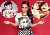 Happy Birthday Sonakshi Sinha: Childhood Pictures of Dabangg Girl That Are Too Adorable to Miss