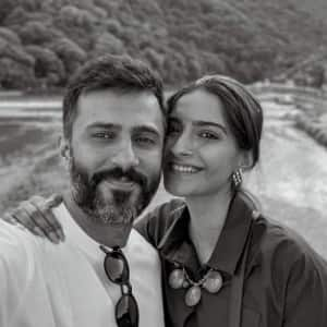 On Sonam Kapoor's 34th Birthday, a Compilation of Her Crazy-Happy Pictures With Anand Ahuja